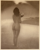 Dawn - by Alice Boughton
