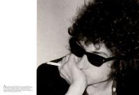 Bob Dylan - Copyright Charles Gatewood